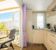Mobil-home - Camping Atlantic Club Montalivet - Vendays-Montalivet