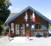 Camping - Domaine de la Gagère - Luzy