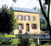 Gîte - Rubécourt-et-Lamécourt