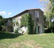 Maison - Azay-le-Brûlé
