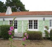 Maison - Barbâtre