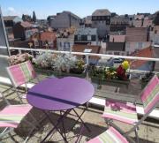 Appartement - Le Touquet-Paris-Plage
