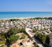 Mobil-home - Dunes et Soleil - Marseillan