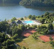 Camping - Village Center - Les Tours**** - Saint-Amans-des-Cots