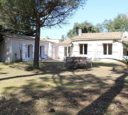 Maison - Dolus d'Oléron