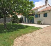 Maison - Talmont-Saint-Hilaire