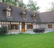 Maison - Anglesqueville-la-Bras-Long