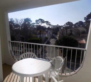 Appartement - Saint-Palais-sur-Mer