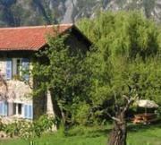 Gîte - Roquebillière