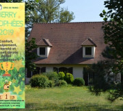 Appartement - Chaillac