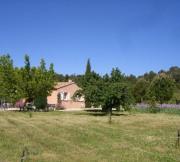 Gîte - La Motte-d'Aigues