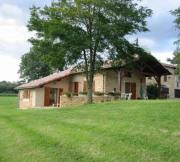 Maison - Sainte-Croix-Volvestre