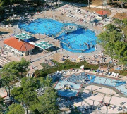 Mobil-home - Camping Zaton Holiday Resort ★★★★ - Zadar