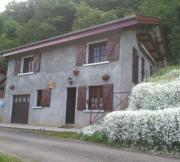 Maison - Cornod