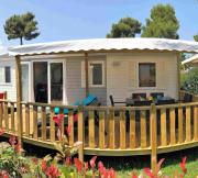 Mobil-home - Le Pearl Village Club - Argelès-sur-Mer