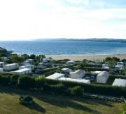 Camping - Camping de Pors Ar Vag - Plomodiern