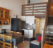 Appartement - Saint-Michel-de-Chaillol