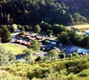 Mobil-home - Camping du Cros de Géorand - Cros-de-Géorand