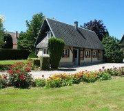 Maison - Daubeuf-Serville