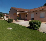 Appartement - Lanzac