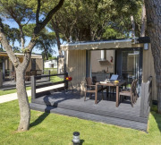 Mobil-home - Bungalow de luxe S´Agaro - Platja d'Aro