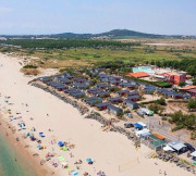 Mobil-home - Beach Garden - Marseillan-Plage