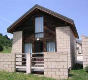 Maison - Carcanières