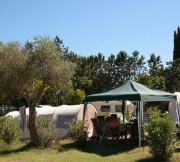 Camping - Camping La Prairie - Le Muy