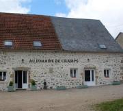 Chambre d'hôtes - Au Domaine de Champs - Saint-Léger-de-Fougeret