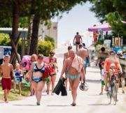 Mobil-home - Camping Vigna Sul Mar ★★★★ - Comacchio