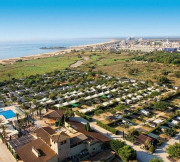 Mobil-home - Castell Mar - Empuriabrava