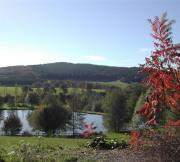 Camping - Etang de la Fougeraie - Saint-Léger-de-Fougeret