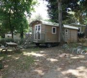 Mobil-home - Camping La Courance - Saint-Brevin-les-Pins