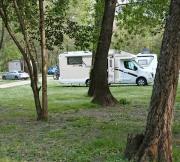 Camping - Camping du lion - Bourg-Saint-Andéol