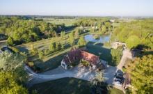 Villa Lupantia - Grand gite familial