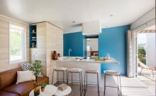 KEY WEST 3 chambres-vue mer-climatisation-2 salles de bain