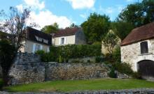 Gîte de charme entre Périgord et Quercy