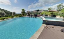 Villa de Standing, 500m de la plage, Tizzano Corse