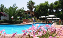 Mobil-home - Camping Estanyet - Les Cases d'Alcanar