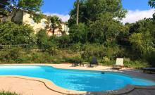 Gîtes à Montolieu proche Carcassonne - Canal du Midi