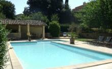 LA MAGNANERIE, la détente, la piscine ...
