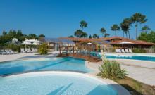 Cottage individuel avec jardin privatif et terrasse - Capacité 4 personnes maximum - surface d'environ 43 m².