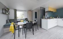 Mobil-home - CAMPING LES DUNES***** - Brétignolles-sur-Mer