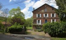 Gîte 3* Moulin des Gruaux près de Honfleur et 2 km de Beuzeville