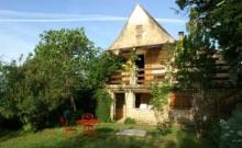 Gîte St Pierre en Périgord noir 3 *