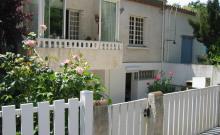 Appartement 3 personnes proche de la plage endroit calme même en plein été  dans le parc de Royan proche centre ville