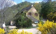 Gites en Cevennes, entre les sources et Gorges du Tarn