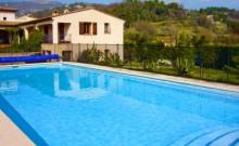 Maison de charme. piscine, jardin privés
