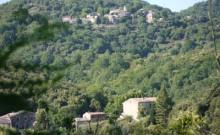 Location d'un gîte en Cévennes
