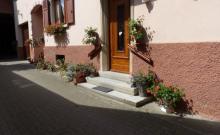 gîte à Valff au coeur de l'Alsace